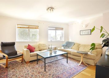 Thumbnail 3 bed flat to rent in Grove Vale, East Dulwich, London