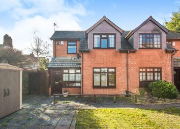 Thumbnail 2 bed terraced house for sale in Bangor Lane, Roath, Cardiff