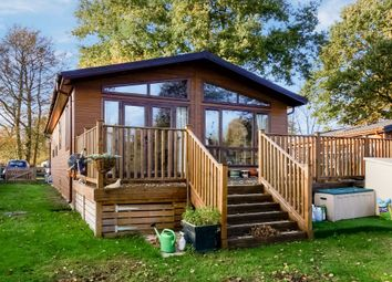 Thumbnail 3 bed mobile/park home for sale in Wortwell, Harleston