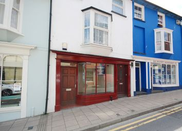 Thumbnail Land for sale in Eastgate, Aberystwyth