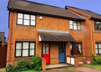 Thumbnail 2 bed end terrace house for sale in Hawfinch, Aylesbury