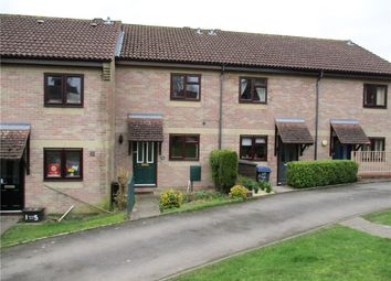 Thumbnail 2 bed terraced house for sale in Goddard Road, Pewsey, Wiltshire