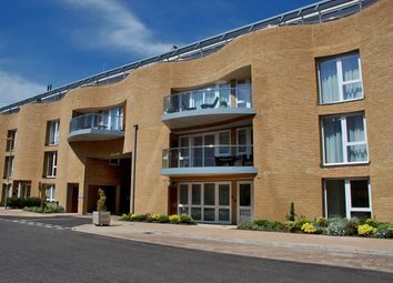 Thumbnail 1 bed flat for sale in Almansa Way, Lymington