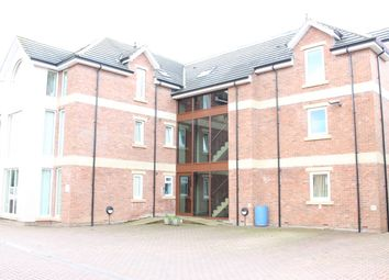 2 bed flat to rent in Hadrian Court, Union Lane, Brampton CA8