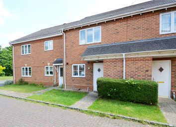Thumbnail 3 bed terraced house for sale in Little Horse Close, Earley, Reading