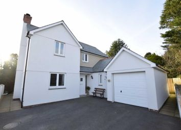 Thumbnail 3 bed property for sale in North Road, Bradworthy, Holsworthy