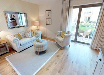 Thumbnail 1 bed flat to rent in Cirencester Road, Tetbury, Gloucestershire