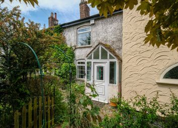 Thumbnail 2 bed cottage for sale in Yeald Brow, Lymm