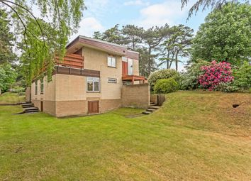 Thumbnail 5 bed detached house to rent in Mullion, Ballard Close, Coombe, Kingston Upon Thames