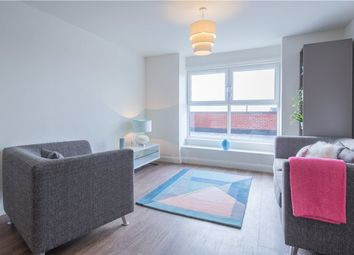 Thumbnail 1 bed flat to rent in Cq The Gardens, 2 St Johns Road, Leeds