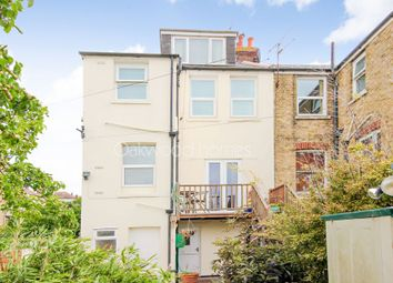 Thumbnail 4 bed end terrace house for sale in Upper Dane Road, Margate