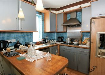 Thumbnail 2 bed flat for sale in Vicarage Square, Grays