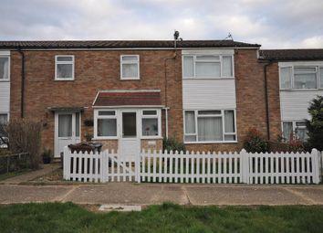 Thumbnail 3 bed terraced house for sale in Otham Park, Hailsham