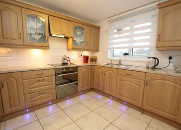 Thumbnail 2 bed flat for sale in Cedar Road, Enfield