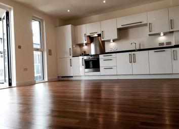 Thumbnail 1 bed flat to rent in Hatton Road, London, Greater London