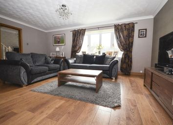 Thumbnail 4 bed detached house for sale in Mid Barrwood Road, Kilsyth, Glasgow