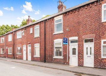 Thumbnail 2 bed property to rent in Goosehill Road, Normanton