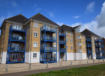 Thumbnail 2 bed flat for sale in Trujillo Court, Callao Quay, Eastbourne