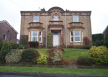 Thumbnail 1 bed flat to rent in Cavewell Gardens, Ossett