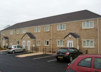 Thumbnail 2 bed flat to rent in Burwain Fold, Colne
