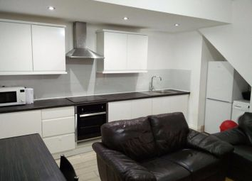 Thumbnail 4 bed flat to rent in Moor Lane, Preston, Lancashire