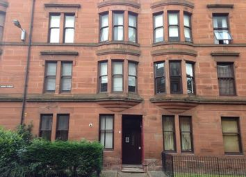 Thumbnail 1 bed flat to rent in Howat Street, Govan, Glasgow