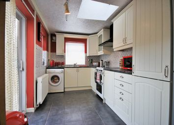 Thumbnail 2 bed terraced house for sale in Campbell Street, Wigan