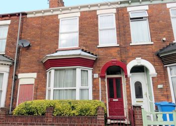 Thumbnail 2 bed property for sale in Blenheim Street, Hull