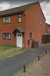 Thumbnail 2 bed semi-detached house to rent in Waterbrook Way, Cannock