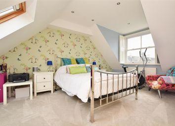 Thumbnail 3 bed end terrace house for sale in Ledbury Road, Reigate, Surrey