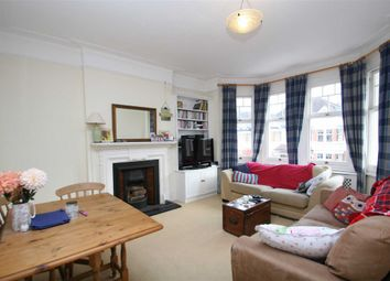 Thumbnail 1 bed flat to rent in Clarendon Drive, London