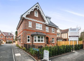 Thumbnail 3 bedroom semi-detached house for sale in Lower Cookham Road, Maidenhead