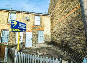 Thumbnail 2 bedroom terraced house for sale in William Street, Gravesend, Kent