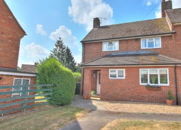 Thumbnail 4 bed end terrace house for sale in Dowden Grove, Alton