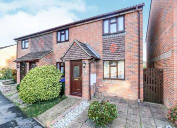 Thumbnail 2 bed end terrace house for sale in Spences Lane, Lewes, East Sussex