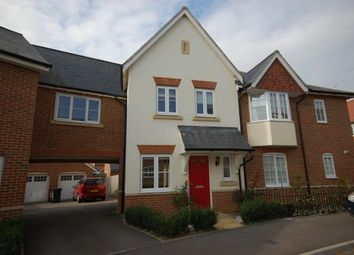 Thumbnail 3 bed semi-detached house to rent in Rolling Mill, Maresfield, Uckfield