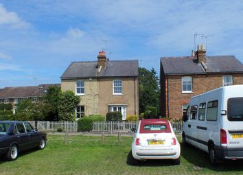 Thumbnail 1 bed flat to rent in Winterdown Road, Esher