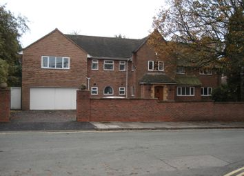 Thumbnail Studio to rent in Mulroy Road, Sutton Coldfield