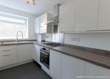 Thumbnail 2 bed flat for sale in Park Road, New Barnet, Barnet