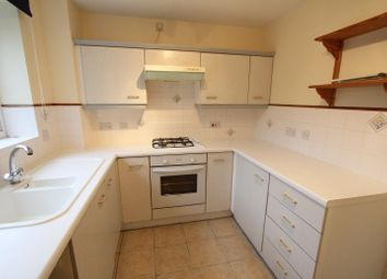 Thumbnail 2 bed end terrace house to rent in Redwing Close, Bicester