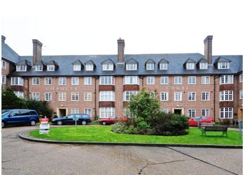 Thumbnail 1 bed flat to rent in Chaucer Court, Guildford
