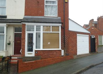 Thumbnail 3 bed semi-detached house for sale in Wigorn Road, Smethwick