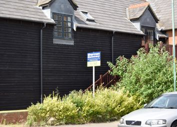 Thumbnail 1 bedroom flat to rent in Apley Way, Lower Cambourne, Cambridge