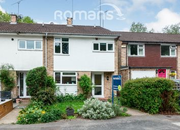 Thumbnail 3 bed end terrace house to rent in Woodlands, Yateley