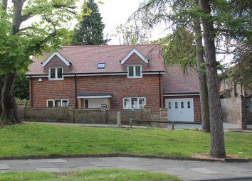 Thumbnail 3 bedroom detached house to rent in Fernville Lane, Midland Road, Hemel Hempstead
