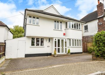 Thumbnail 5 bedroom detached house for sale in Harrow Weald, Middlesex