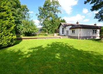 Thumbnail 5 bed detached house for sale in Caberston Road, Walkerburn, Peeblesshire
