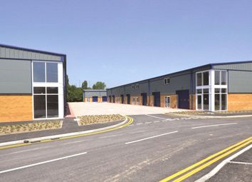 Thumbnail Light industrial to let in Block M Glenmore Business Park, Portfield, Chichester, West Sussex