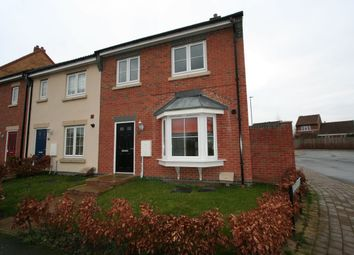 Thumbnail 4 bedroom semi-detached house for sale in Hemlington Road, Stainton, Middlesbrough