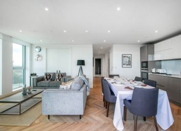 Thumbnail 3 bed flat for sale in 251 Building, 251 Southwark Bridge Road, London.